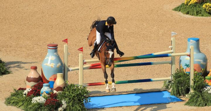 นักขี่ม้าออสเตรเลีย