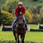 นักขี่ม้า จาค็อบ พริทชาร์ด เวบบ์  บาดเจ็บที่คอและกระดูกสันหลัง
